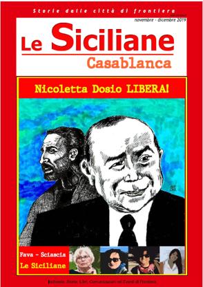 N.61 LeSiciliane-Casablanca