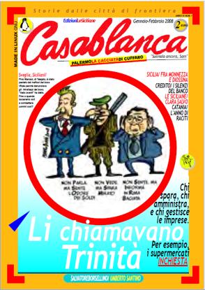 Immagine di Casablanca n. 12