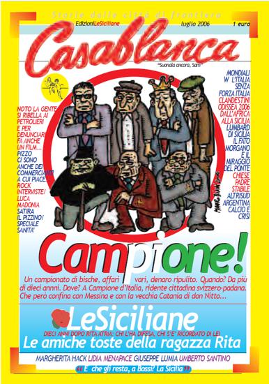 Immagine di Casablanca n. 3