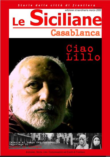 Lillo Venezia - Edizione Straordinaria